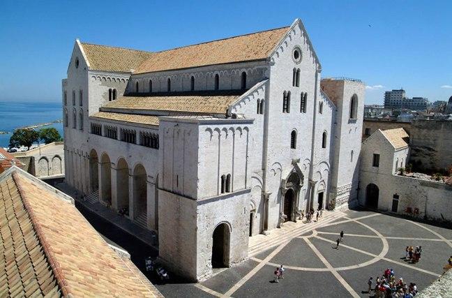 Basilica-di-San-Nicola